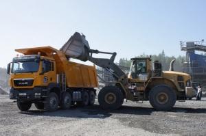 доставка стройматериалов в Харькове
